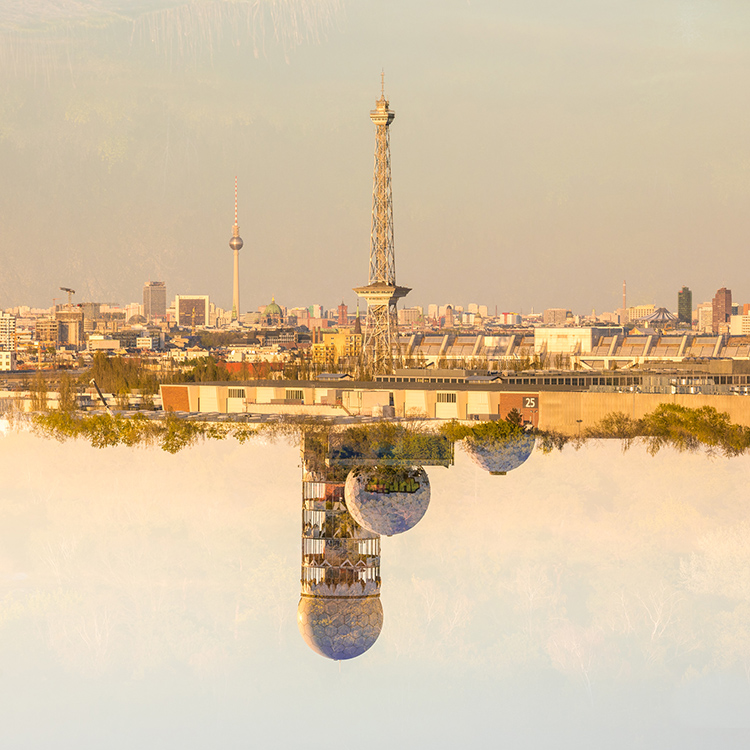 BERLIN-Reflections